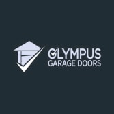 Olympus Garage Door Repair