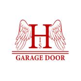 His Door Service LLC