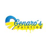 Genaro's Painting