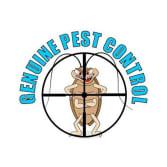 Genuine Pest Control