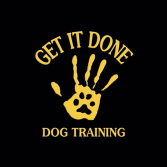 Get It Done Dog Training