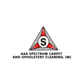 AAA Spectrum Carpet & Upholstery Cleaning, Inc.