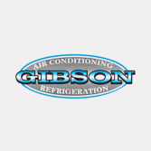 Gibson Air Conditioning & Refrigeration LLC