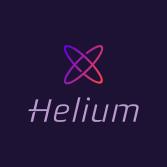 Helium Development