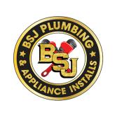 Bsj Plumbing & Appliance Installs