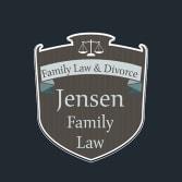 Jensen Family Law
