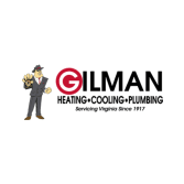 Gilman Heating, Cooling & Plumbing