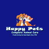 Happy Pets Complete Animal Care