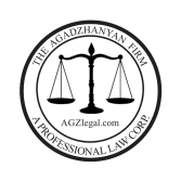 The Agadzhanyan Firm
