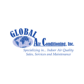 Global Air Conditioning Inc.