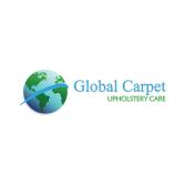 Global Carpet & Upholstery Care