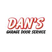 Dan's Garage Door Service