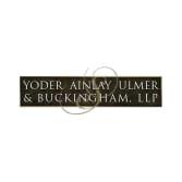 Yoder Ainlay Ulmer & Buckingham, LLP