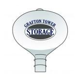 Grafton Tower Storage