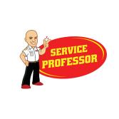 Service Professor