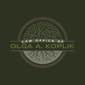 Law Office of Olga A. Koplik