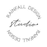 Rainfall Design Studio