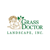 Grass Doctor Landscape Inc