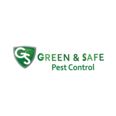 Green & Safe Pest Control