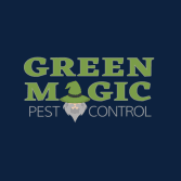 Green Magic Pest Control