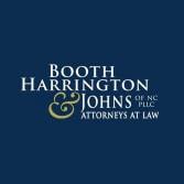 Booth Harrington & Johns of NC PLLC