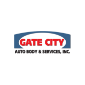 Gate City Auto Body & Services, Inc.