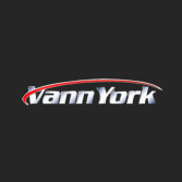 Vann York Paint and Body Collision Repair Center
