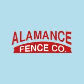Alamance Fence Co.
