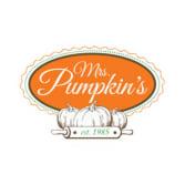 Mrs. Pumpkin's