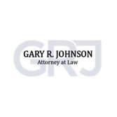 Gary R. Johnson, Attorney At Law