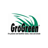 GroGreen Inc