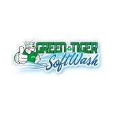 Green Tiger Softwash
