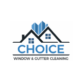 Choice Window & Gutter Cleaning