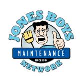 Jones Boys Maintenance Network