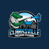 Clarksville Pressure Washing