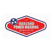 Oakland Power Washing