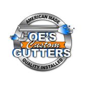 Joe's Custom Gutters