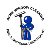 Acme Window Cleaning Peel's Janitorial Lexington, KY