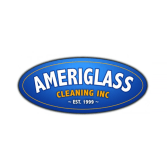 AmeriGlass Cleaning