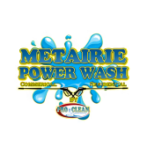 Metairie Power Wash