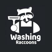 Washing Raccoons