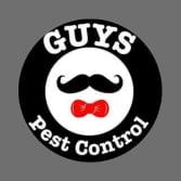GUYS Pest Control