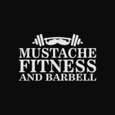 Mustache Fitness and Barbell