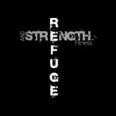 Refuge and Strength Fitness