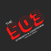 The 503 Strength & Conditioning