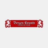 Bergen County Overhead Doors