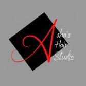 Asha's Hair Studio