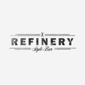 Refinery Style Bar