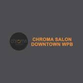 Chroma Salon, Downtown WPB