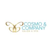 Cosmo & Company Hair Salon and Spa